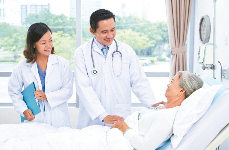 [中環泌尿科醫生] 資訊:年齡 40-49歲泌尿科注意事項